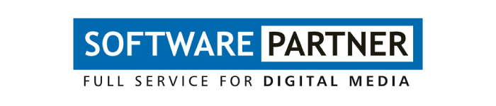Softwarepartner Logo